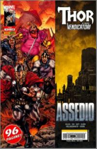 Thor (1999) #141