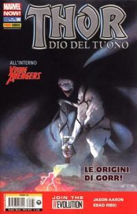 Thor (1999) #176