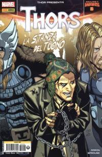 Thor (1999) #204