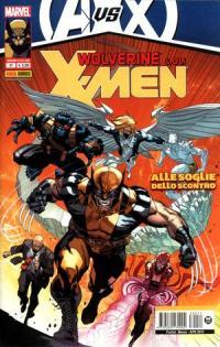 Wolverine & Gli X-Men (2012) #011