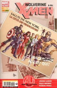 Wolverine & Gli X-Men (2012) #020