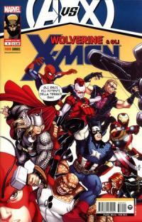 Wolverine & Gli X-Men (2012) #009