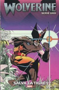 Wolverine Serie Oro (2017) #010