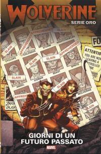 Wolverine Serie Oro (2017) #012