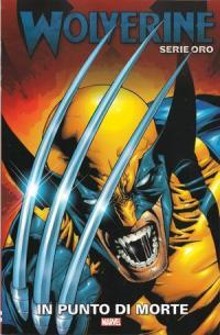 Wolverine Serie Oro (2017) #022