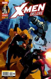 X-Men Deluxe (1995) #201