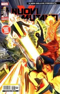 X-Men Deluxe (1995) #217