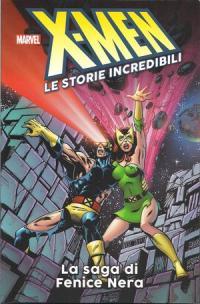 X-Men Le Storie Incredibili (2019) #001