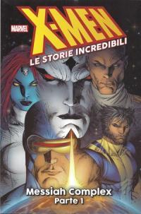 X-Men Le Storie Incredibili (2019) #012