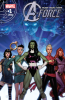 A-Force (2016) #001