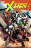 Astonishing X-Men (2017) #001
