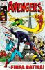 Avengers (1963) #071