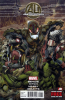 Age Of Ultron (2013) #001
