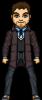 Agent Leo Fitz