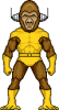 Ape Man [5]