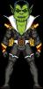 Black Bolt [R]