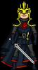 Black Knight [8]