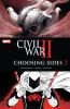 Civil War II: Choosing Sides (2016) #002