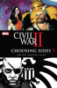 Civil War II: Choosing Sides (2016) #005