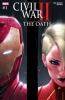 Civil War II: The Oath (2017) #001