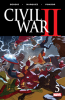 Civil War II (2016) #005