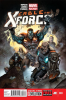 Cable And X-Force (2013) #003