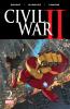 Civil War II (2016) #002