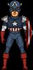 Commander America