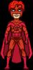 Crimson Crusader