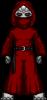 Crimson Cowl [3]