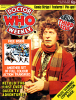 Doctor Who Magazine (1979) #003