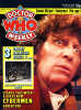 Doctor Who Magazine (1979) #005