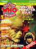 Doctor Who Magazine (1979) #009