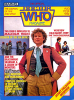 Doctor Who Magazine (1979) #091