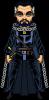 Doctor Strange [2]