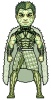 Emerald Warlock