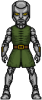 Emperor Doombot