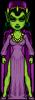 Empress R'Klll