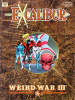 Excalibur: Weird War III (1990) #001
