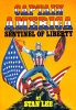 Captain America - Sentinel Of Liberty (1979) #001