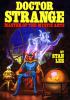 Doctor Strange - Master Of The Mystic Arts (1979) #001