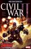 Free Comic Book Day 2016 - Civil War II (2016) #001