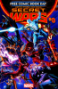 Free Comic Book Day 2015 - Secret Wars (2015) #001