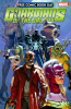 Free Comic Book Day 2014 - Guardians Of The Galaxy (2014) #001