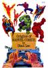 Origins Of Marvel Comics (1974) #001