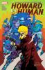 Howard the Human (2015) #001