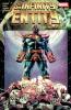 Infinity Entity (2016) #002