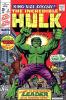 Incredible Hulk Annual (1968) #002