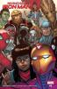 Invincible Iron Man (2017) #005