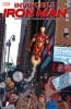 Invincible Iron Man (2017) #009